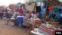 Mercado (foto de arquivo)