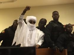 Reportage d'André Kodmadjingar, correspondant au Tchad pour VOA Afrique