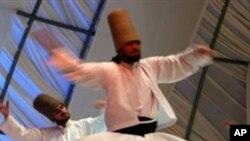 صوفی تعلیمات کے لیے مخصوص دنیا کا پہلا ٹی وی چینل