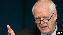 Ủy viên nhân quyền của Ủy Hội Châu Âu Thomas Hammarberg