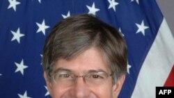 美国副国务卿斯坦伯格