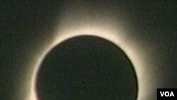 El eclipse total de luna se verá en casi todo el territorio de las Américas, especialmente en Norte y Centro América.