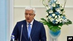 "Premijer Crne Gore Duško Marković (arhivska fotografija"""