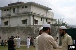 Osama bin Laden o'ldirilgan uy, Pokistonning Abbotobod shahri