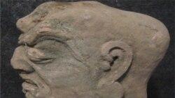 دو مجسمه نادر چين در آمريکا بسرقت رفت