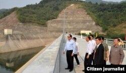 ກຸ່ມບໍລິສັດຈາກ ຈີນ ຍັງໄດ້ລົງທຶນກໍ່ສ້າງເຂື່ອນເທິງລຳແມ່ນ້ຳອູ ອີກ 7 ໂຄງການ ຊຶ່ງເປັນ ການລົງ ທຶນຂອງກຸ່ມບໍລິສັດ Power China ຈຳກັດ.