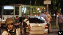 Ο Ντόκου Ουμάρωφ ανέλαβε την ευθύνη για την επίθεση αυτοκτονίας στη Μόσχα