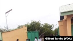A Kebbi, dans le nord-ouest du Nigeria, une attaque contre l'école de la ville de Yauri a provoqué la panique le 18 juin 2021.
