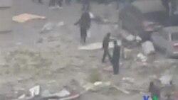 2011-11-14 粵語新聞: 中國西安爆炸死7人