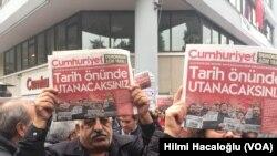 Protesti u Istanbulu
