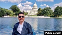 Karwan Kareemkhan
