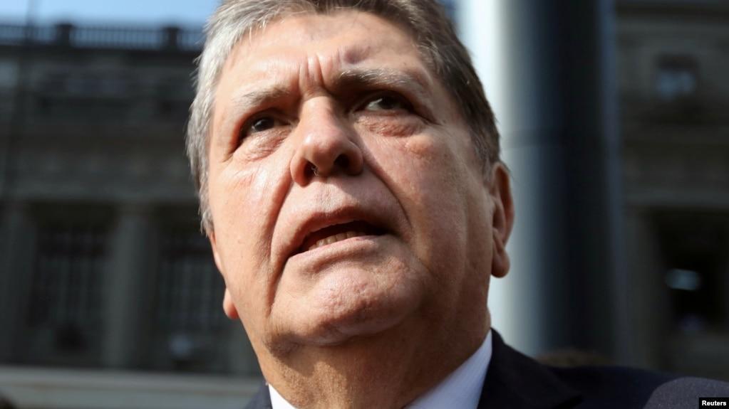 Peru, vetëvritet ish-presidenti, akuzohej për korrupsion