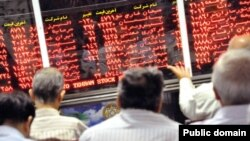 Tehran stock,بورس تهران