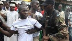 Aucune justice rendue dix ans après le massacre du stade de Conakry