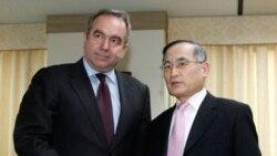 بازدید نماینده ویژه امور اتمی روسیه از کره شمالی