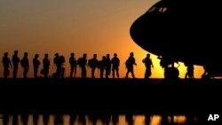 حکومت اوباما پلان دارد که تمام نیرو های امریکایی تا پایان سال ۲۰۱۶ از افغانستان خارج شوند