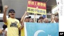 """对比新闻:台湾距离被中国""""统一""""还有多远?"""
