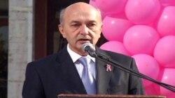 Kosovë, lufta kundër kancerit të gjirit