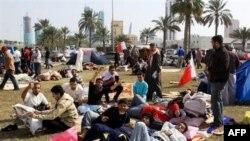 Բահրեյնում շարունակվում են բողոքի ցույցերը