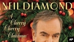 Neil Diamond's 'A Cherry, Cherry Christmas' CD
