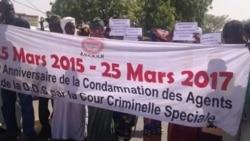 Décès de Hissène Habré: les victimes entre surprise et désolation