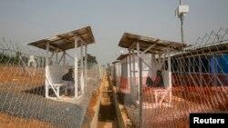 Las autoridades de salud de Sierra leona están aumentioando los esfuerzos de alcance comunitario para educar a la población sobre el ébola.