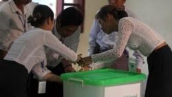 ကိုဗစ်ကြောင့် ၂၀၂၀ ရွေးကောက်ပွဲ မဲဆွယ်စည်းရုံးရေး ပါတီတွေ အခက်ကြုံ