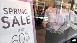 En marzo la inflación en EE.UU ha sido la más alta en un año