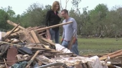 Moore, Oklahoma, Begins to Recover From Deadly Tornado