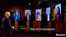 Demokratlar qurultoyi, virtual