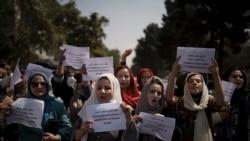 塔利班控制的喀佈爾市政府要女僱員留在家中