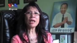 Mam Sonando Hopeful of Release After Obama Visit