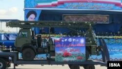 ایران با نشان دادن قطعاتی از اس۳۰۰ خبر از دریافت آن داده است.