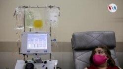 En Fotos: Se agrava la crisis sanitaria con más contagios y muertes en Latinoamérica