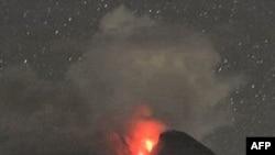 Кількість жертв виверження вулкана перевищила півтори сотні людей