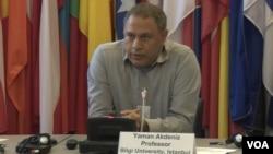 Prof. Yaman Akdenîz