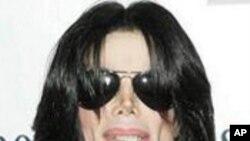 法庭文件显示迈克尔.杰克逊服药过量致死