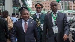 Nyusi quer corrupção banida a começar nas hostes da Frelimo