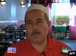 Shuhrat Toshpo'latov