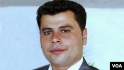 Mehdi Deyhəmi