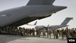 گلوپ: بیشتر افغانها نگران اند که با خروج سربازان خارجی، حضور طالبان در افغانستان گسترده تر خواهد شد