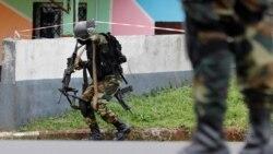 Crise anglophone: juin a été le mois le plus sanglant au Cameroun