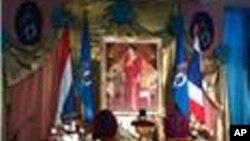 ชาวไทยในนครนิวยอร์ค ร่วมงานวันแม่แห่งชาติ ณ ชิรธรรมปทีป ลองก์ไอแลนด์