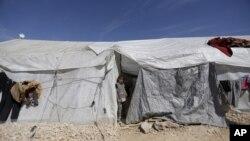 Табір біженців (ілюстраційне фото)
