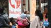RefuSHE Bantu Perempuan Pengungsi Kenya Selama Pandemi