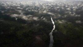 Pyjet e Afrikës