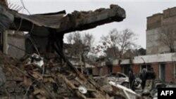 Tấn công tự sát làm 30 người chết tại miền nam Afghanistan