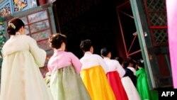 Người Hàn Quốc (1)