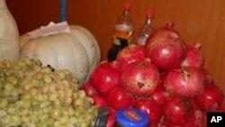 """""""Agricultura ecológica"""" produz alimentos e defende o ambiente"""