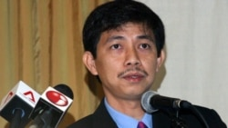 Điểm tin ngày 4/12/2020 - Tù nhân lương tâm Trần Huỳnh Duy Thức tuyên bố tuyệt thực 'cho đến chết'